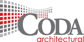 Coda Architectural Home Logo